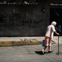 Holy Week in Iztapalapa, D.F., Mexico, 2013. Fujifilm X-Pro 1, XF 35mm F1.4