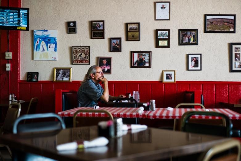 Cecilia's Cafe, Albuquerque