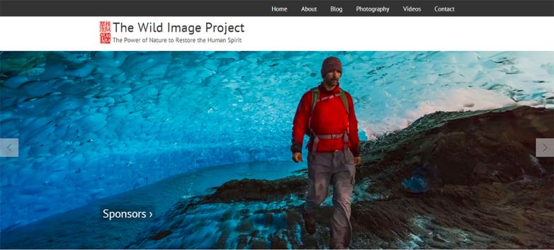 WildImageProjectScreenshot